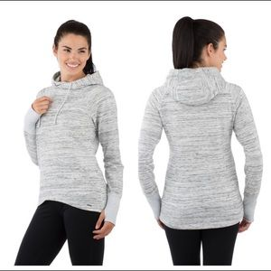 Avalanche Mila Pullover Hoodie Size M